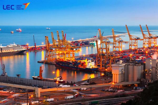 Thông báo mời thầu cảng biển Cà Ná